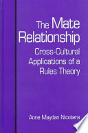The Mate Relationship