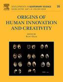 Origins of Human Innovation and Creativity Pdf/ePub eBook