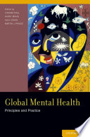 Cover of Global Mental Health