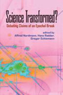 Science Transformed