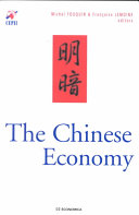 The Chinese Economy Book