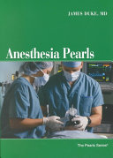 Anesthesia Pearls Book PDF