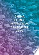 China Ethnic Statistical Yearbook 2020