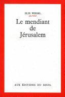 Le Mendiant de Jérusalem ebook