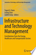 Infrastructure and Technology Management Book