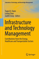 Infrastructure and Technology Management Pdf/ePub eBook