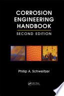 Corrosion Engineering Handbook - 3 Volume Set