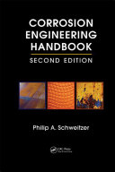 Corrosion Engineering Handbook   3 Volume Set