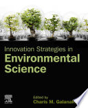 Innovation Strategies in Environmental Science