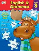 English   Grammar  Grade 3