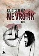 Nevrotik Kitap Kapağı
