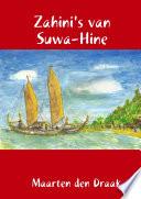 Zahini s van Suwa Hine Book