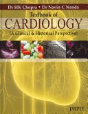 Textbook of Cardiology  A Clinical   Historical Perspective