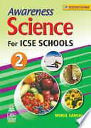 Awareness Science For ICSE Schools 2