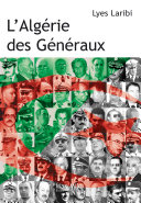 Pdf L'Algérie des généraux Telecharger