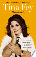 Bossypants Pdf/ePub eBook