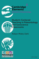 Student-Centered Teaching in Paleontology and Geoscience Classrooms
