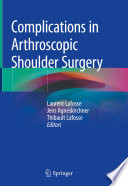 Complications in Arthroscopic Shoulder Surgery