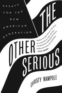 The Other Serious Pdf/ePub eBook