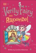 Verity Fairy  Rapunzel