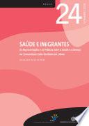 Thumbnail Saúde e imigrantes