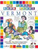 My First Book About Vermont! Pdf/ePub eBook