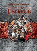 An Adventurer s Guide to Eberron