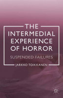 The Intermedial Experience of Horror [Pdf/ePub] eBook