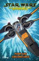 Star Wars Adventures  Vol  7  Pomp and Circumstance