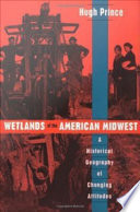 Wetlands of the American Midwest Book
