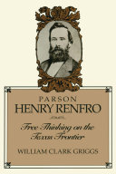 Parson Henry Renfro