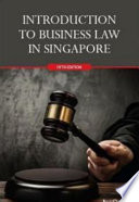 Introduction to Business Law in Singapore