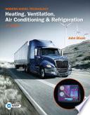 Modern Diesel Technology  Heating  Ventilation  Air Conditioning   Refrigeration Book