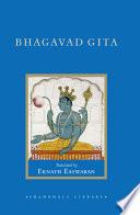 """""""Bhagavad Gita"""" by Eknath Easwaran"""
