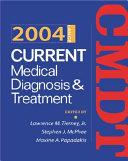 Current Medical Diagnosis & Treatment, 2003