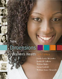 New Dimensions In Women s Health