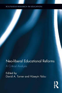 Neo liberal Educational Reforms