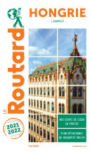 Pdf Guide du Routard Hongrie 2021/22 Telecharger