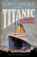 Lost Voices from the Titanic [Pdf/ePub] eBook