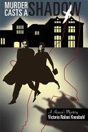 Murder Casts a Shadow Pdf/ePub eBook