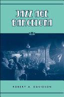 Jazz Age Barcelona [Pdf/ePub] eBook