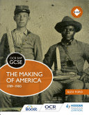 OCR GCSE History SHP  The Making of America 1789 1900