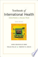 Textbook of International Health  Global Health in a Dynamic World Book