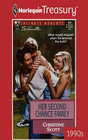 Her Second Chance Family Pdf