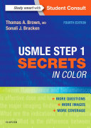 USMLE Step 1 Secrets in Color E-Book Pdf/ePub eBook