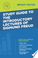 Study Guide to the Introductory Lectures of Sigmund Freud