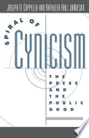 Spiral of Cynicism