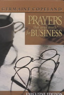 Prayers That Avail Much for Business