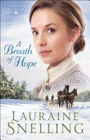 A Breath of Hope (Under Northern Skies Book #2)