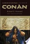 La reina de la Costa Negra y otros relatos de Conan